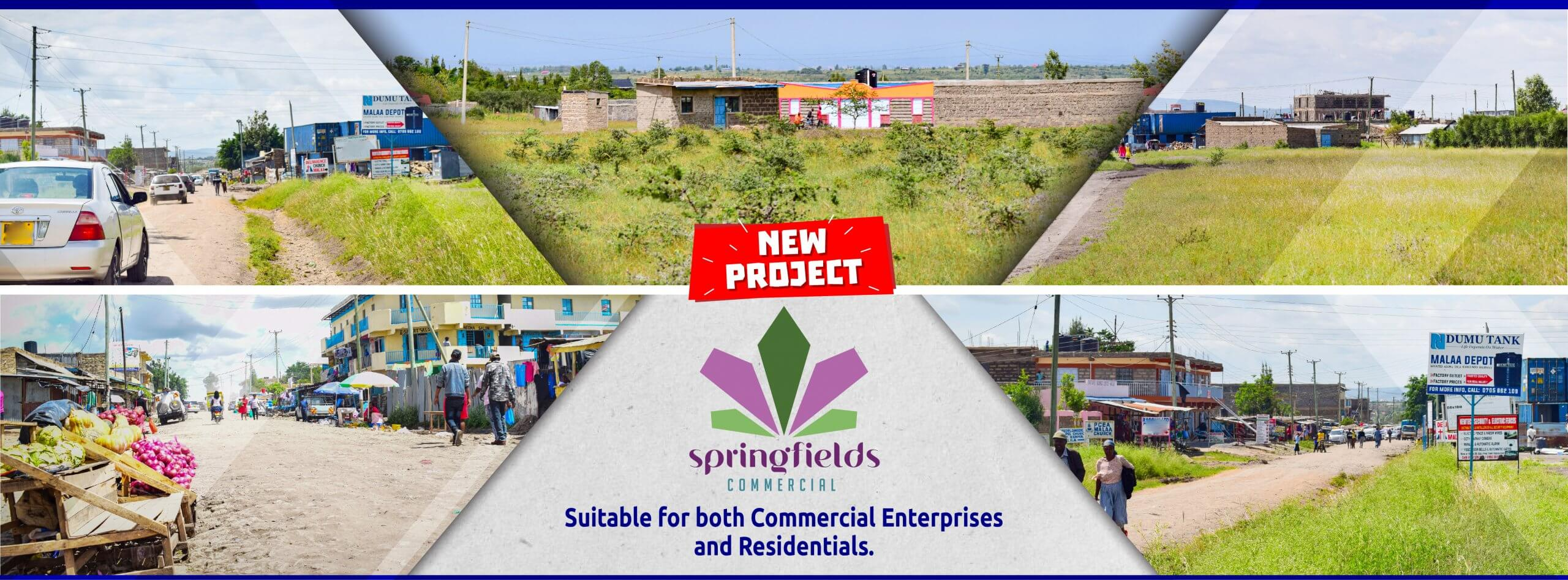 malaa commercial plots for sale