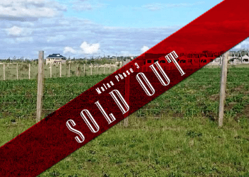 Malaa Phase 3 – Sold Out