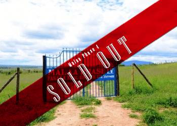 You are currently viewing 1/8 Acre Plots at KBC-Malaa Phase 4