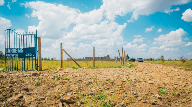 plots for sale in kamulu