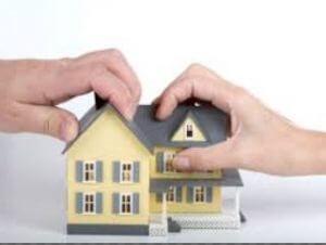 division of assets after divorce