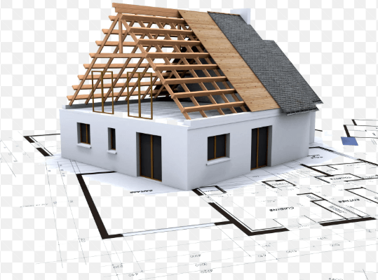 financing the construction of your home