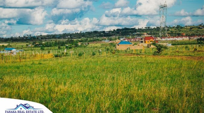kangundo road plots for sale at malaa