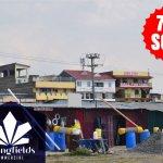 Springfield Commercial  – Malaa, along Kangundo Road