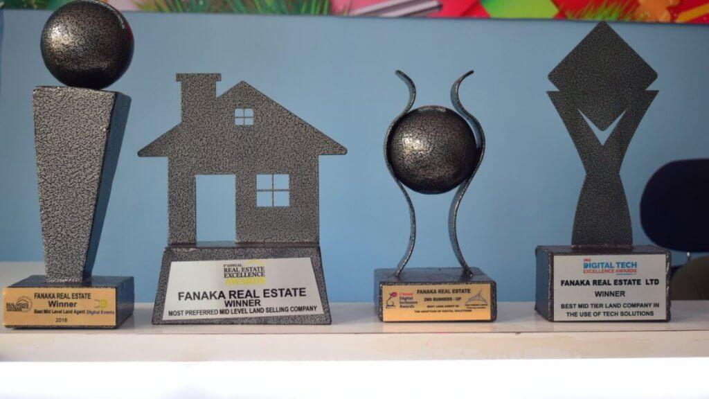 Fanaka awards