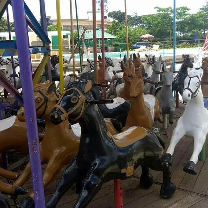 kamulu play park gateways