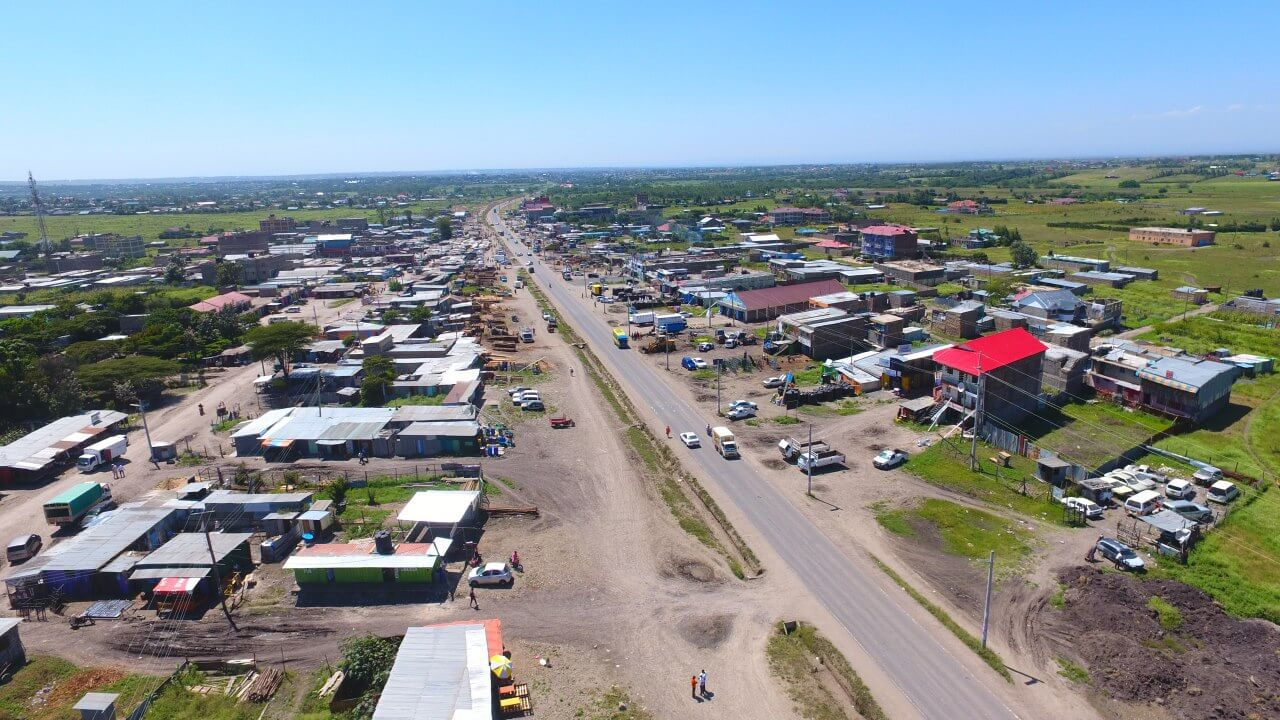 5 Reasons why you need to consider Kangundo Road when looking for your first home