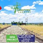 Greatview Gardens – Kangundo Road