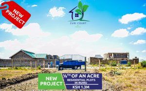 zuri plots for sale in ruiru kamakis along eastern bypass