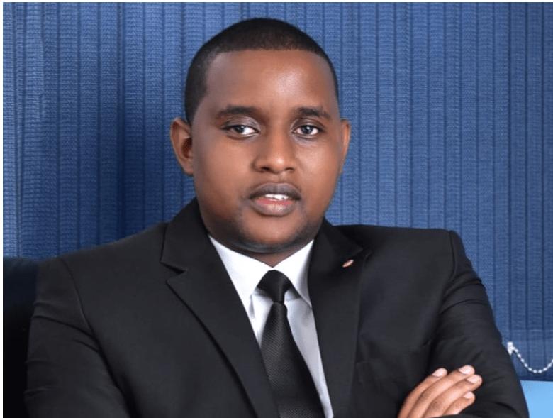 Moses Muriithi
