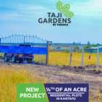 Taji Gardens – Kangundo Road